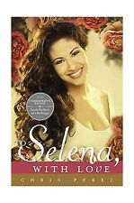 To Selena with Love: Commemorative Edition (Deckle edge) Free Shipping