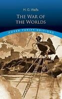 War of the Worlds by Wells, H. G.