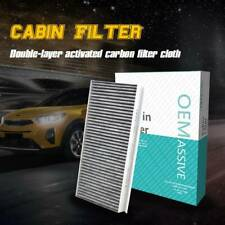 Coche Carbón Activado Filtro De Cabina Aire Acondicionado Para Ford Focus Transit Tourneo Connect