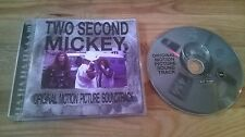 CD Punk Two Second Mickey - Original Motion Picture (9 Song) SPV / SNOOP REC