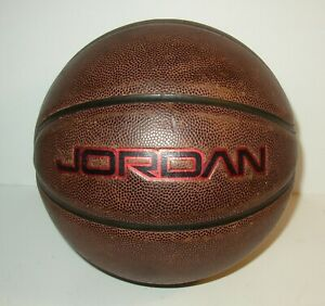 Official Michael Jordan Basketball Ball Adult Mens Size 7 - 29.5""