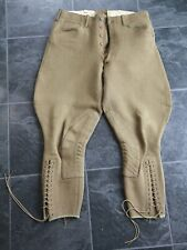 Original US Army  WWI uniform pants