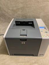 HP LaserJet P3005 B&W Printer