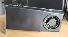 Nvidia GeForce GTX 560 Ti 1.25 GB GDDR5 PCI-Express x16 2x dual link DVI/HDMI GP