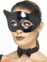 Adults Fever Cat Instant Kit Ladies Halloween Fancy Dress Costume Womens Outfit
