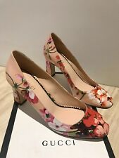 bcc0fd1f9 Gucci Floral Shoes for Women for sale | eBay