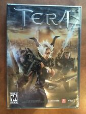 Tera (PC, 2012) Brand New Sealed