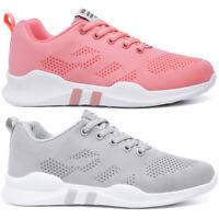 Damen Sneaker Turnschuhe Laufschuhe Sportschuhe Fitness Schuhe Freizeitschuhe