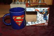 Superman Tasse OVP