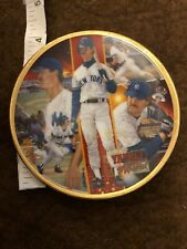 """Sports Impressions """"Yankee Pride� Don Mattingly Collector Plate"""