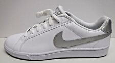 Nike Size 11 White Sneakers New Womens Shoes