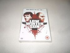 Low Winter Sun (DVD, 2006)