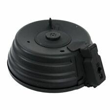 Cyma 2500rd Sound Control Airsoft Toy Magazine Drum For Ak Series Aeg C38C