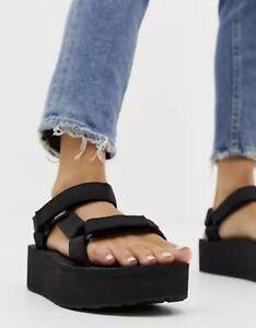 teva womens sandals