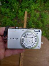 NIKON COOLPIX S6000 14.2MP DIGITAL CAMERA
