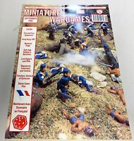 Miniature Wargames Number 148 September 1995 oop SC
