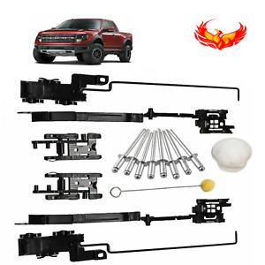 2005-2016 Ford Trucks 250/350 & 2000-2014 F150 & Raptor Sunroof Repair Kit