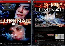 LUMINAL - DVD NUOVO E SIGILLATO, PRIMA STAMPA CECCHI GORI, NO EDICOLA
