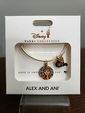 Disney Anna and Elsa Bangle by Alex and Ani – Frozen 2(NEW)
