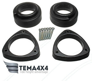 Complete lift kit 30mm for Hyundai CM10, IX55, SANTA FE, VERACRUZ