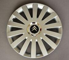 """14"""" Citroen C1,C2,C3,Saxo,Berlingo...Wheel Trims / Covers, Hub Caps,Quantity 4"""