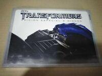 Transformers Edizione Speciale 2 Dischi DVD
