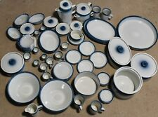 Wedgwood BLUE PACIFIC Tableware, Choice of Items, You Choose, Oven to Table