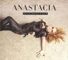CD Anastacia Resurrection 2014 10 Pistes Album CD Neuf/Scellé