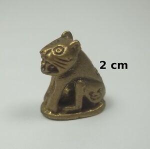 animal en bronze, collection,vitrine , décoration animal (09)