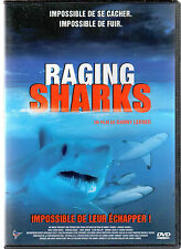 DVD Raging Sharks | Horreur | Lemaus