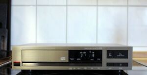 Grundig CD-5200 MIDI CD  Player Philips CDM 4/19 Schwenkarm Laufwerk TDA 1543