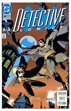DETECTIVE COMICS #648(8/92)1:FULL STEPHANIE BROWN(*SPOILER)BATMAN(NM/NM+)CGC IT!
