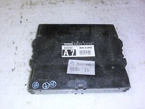 2003 Toyota Highlander ABS control module computer 89540-48240