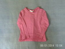 H&M Girls' Spotted Long Sleeve Sleeve T-Shirts & Tops (2-16 Years)