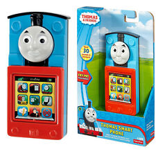 Fisher-Price Thomas the Tank And Friends Smart Phone Talking Toys Kid Child Gift