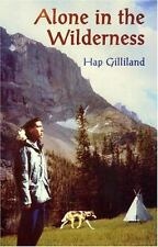 Alone in the Wilderness: The Story of a Present Day Native American High School