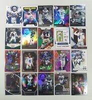 DALLAS COWBOYS NFL 20 Card Lot - [FL-086]