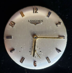 Longines Wristwatch movement
