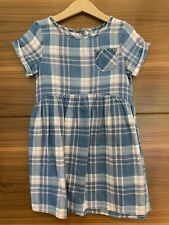 Next Girls Dress Age 4-5 Years