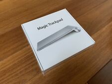 Apple MC380LL/A Magic Trackpad - Silver