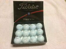 36 Titleist Pro V 1 X  Near Mint golf balls