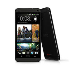 4.7-Inch Unlocked HTC ONE M7 - 32GB - Black Android Smart Phone