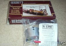 K-line K-41782 Hershey Chocolate Town USA Water Tower Train Accessories O Scale