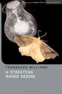 A Streetcar Named Desire (Student Editions) By Tennessee Williams, Michael Hoop