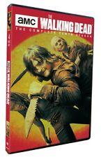 The Walking Dead TWD Season 10 TV Series DVD Brand New