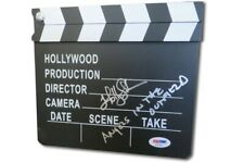 Holly Goldberg Sloan Autographed Mini Clapper Angels in the Outfield PSA AE83527