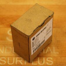 Allen Bradley 100-C09D10 Series A Contactor, 120 VAC Coil 25 Amp, 4 Pole - NEW