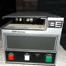 Broadcast Electronics Spotmaster 2100Rps, Not Working, For Parts / Repair, As Is