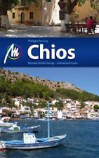 Chios von Philippe Ressing (2013, Taschenbuch)