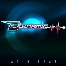 DYNAMIC ACID BEAT - FULL ON PSY GOA TRANCE CD  psytrance Bizzare Contact Quadra